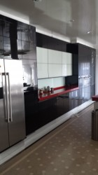 Installation de cuisine 92