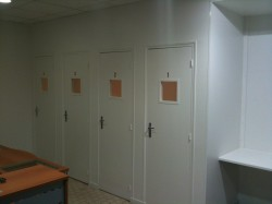 Installation de cuisine 78